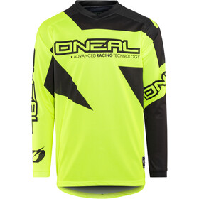 O'Neal Matrix Jersey Ridewear Heren, neon yellow